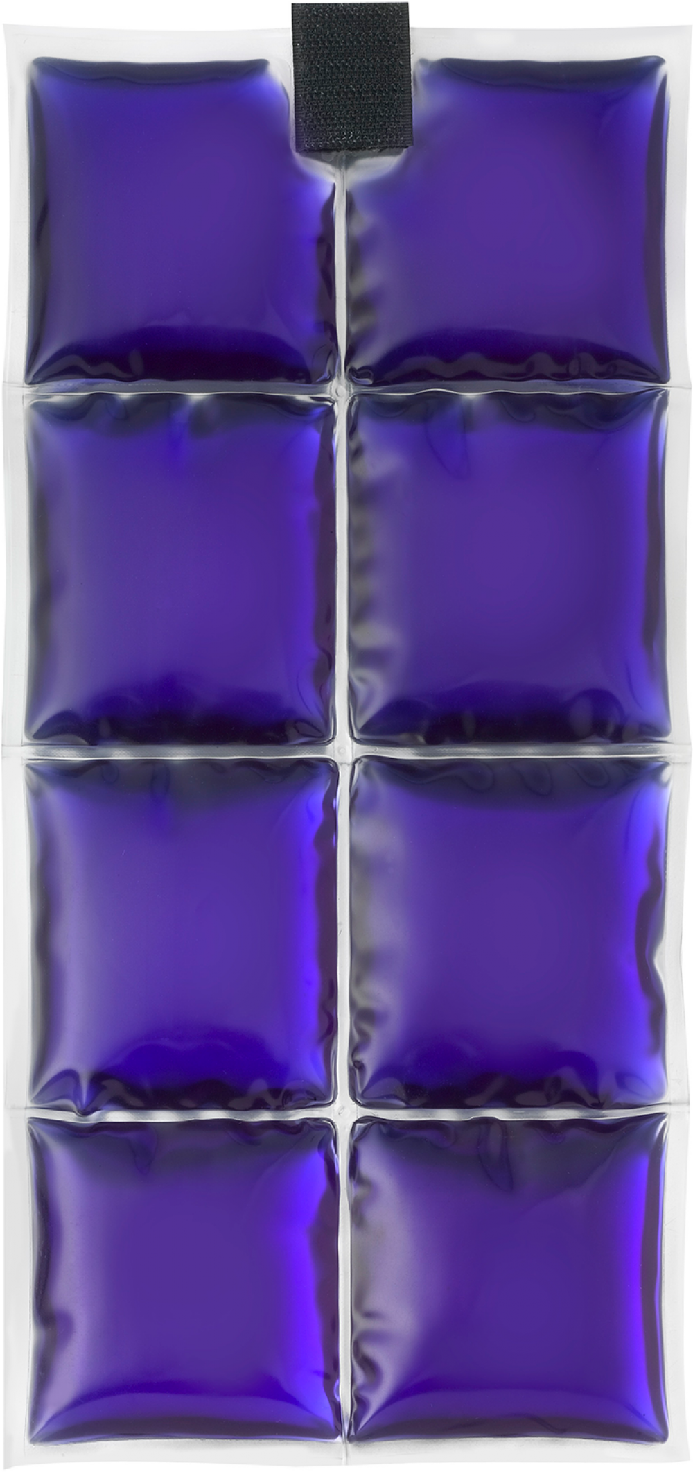 Coolpac 15˚C / 59˚F - 8 cells Violet (set of 4 units)